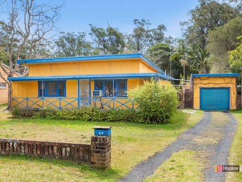 63 Wolseley Avenue Tacoma, NSW 2259