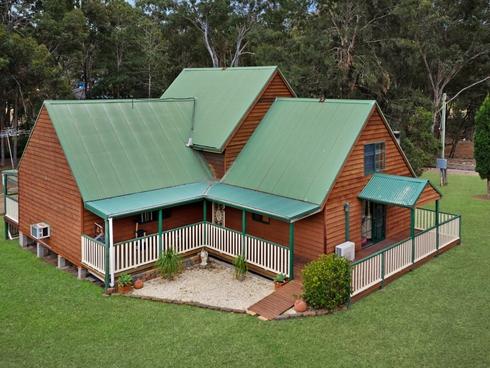 141 McMullins Road Branxton, NSW 2335