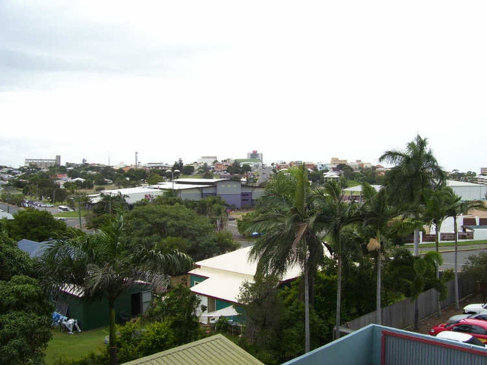 15/7 Kent Street West Gladstone, QLD 4680