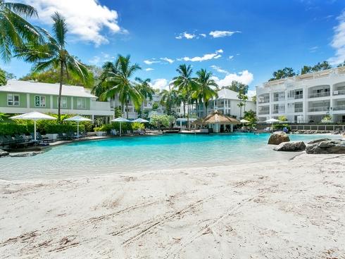 Apartment 3417-3418/123 Williams Esplanade Palm Cove, QLD 4879