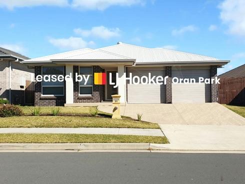 31 Tander Street Oran Park, NSW 2570