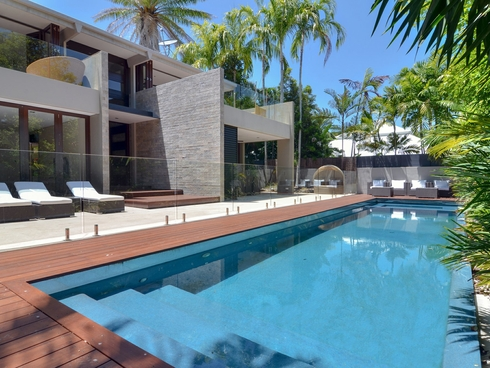31 Beachfront Mirage Port Douglas, QLD 4877