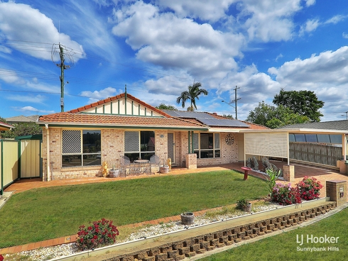 13 Sandford Court Heritage Park, QLD 4118