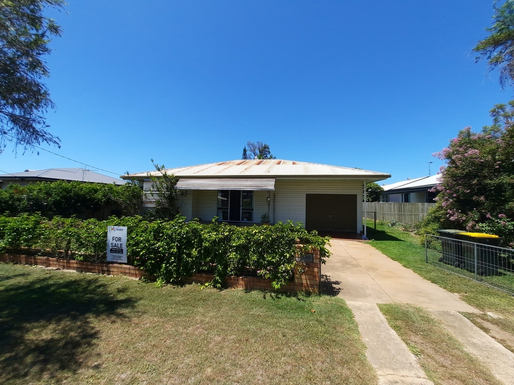 32 Faldt Street Norville, QLD 4670