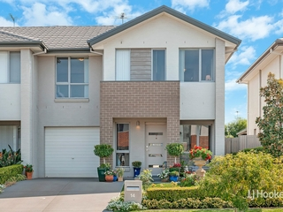 14 Lookout Circuit Stanhope Gardens , NSW, 2768