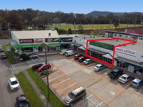 Shop 14 & 15/482 Pacific Highway Wyoming, NSW 2250