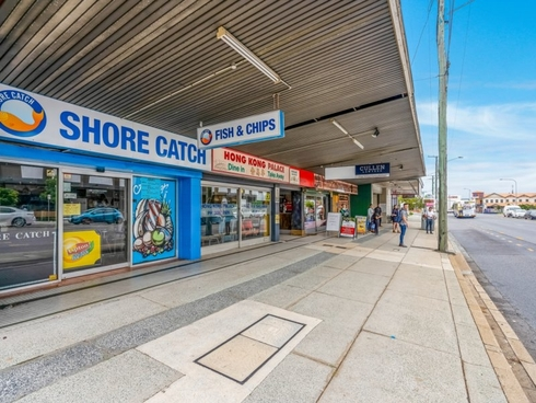 297-299 Old Cleveland Road Coorparoo, QLD 4151