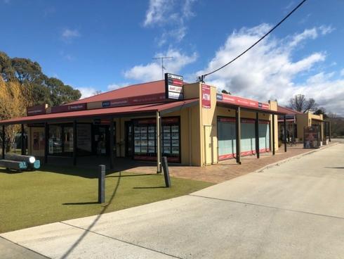 Unit 4/33 Ellendon Street Bungendore, NSW 2621