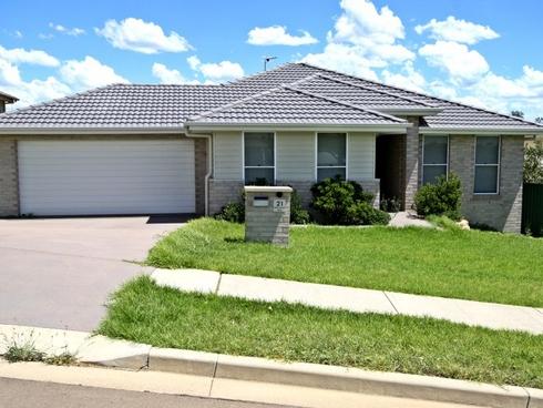 21 Henry Dangar Drive Muswellbrook, NSW 2333