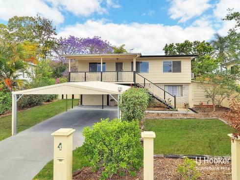 4 Strathdarr Street Woodridge, QLD 4114
