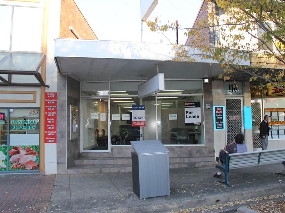 108 Queen Street Campbelltown, NSW 2560