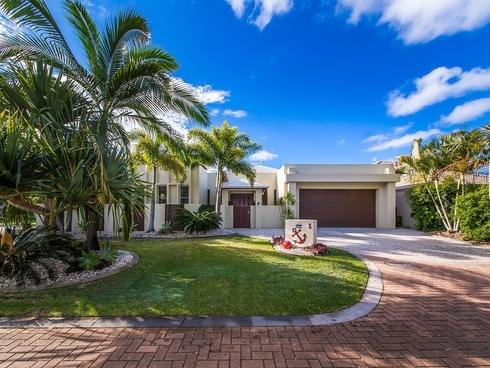 1 Toombra Lane Twin Waters, QLD 4564