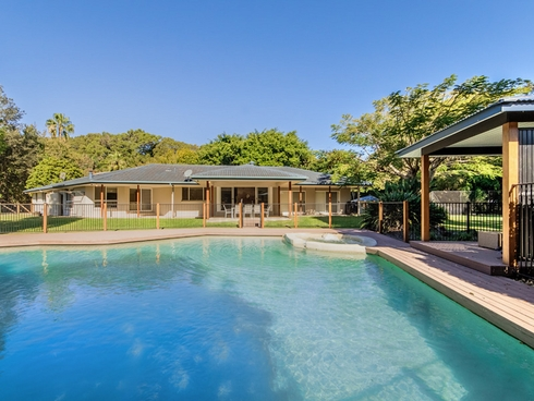 14 Tyalla Court Tallebudgera, QLD 4228