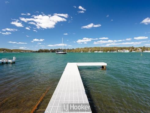 266 Kilaben Road Kilaben Bay, NSW 2283