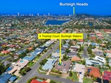 4 Treetop Court Burleigh Waters, QLD 4220