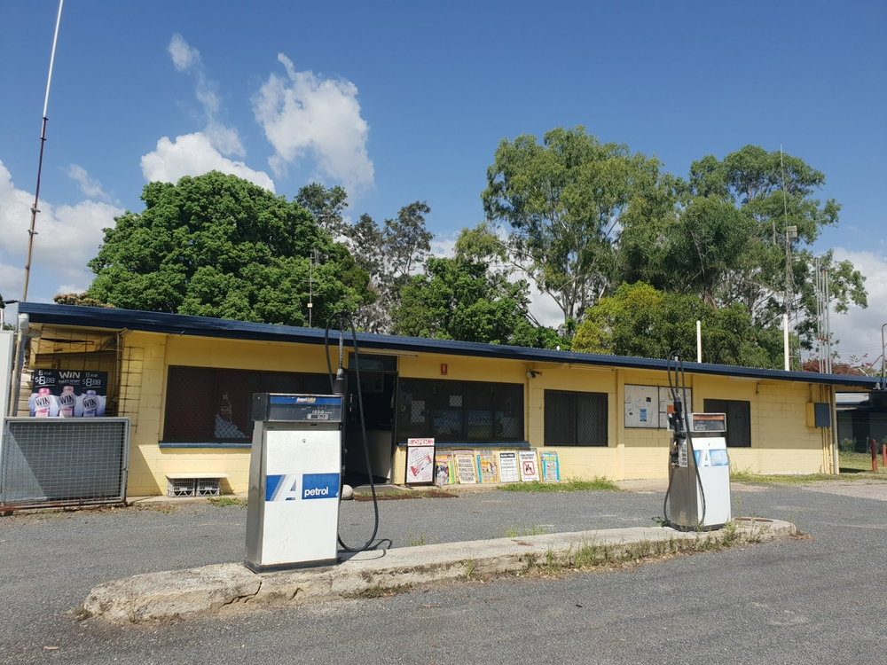 8601 Bruxner Highway Tabulam, NSW 2469
