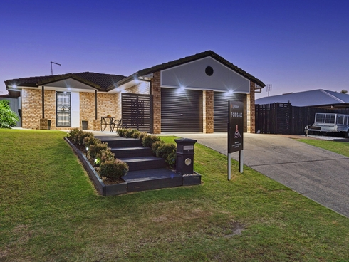 5 Boree Court Ormeau, QLD 4208