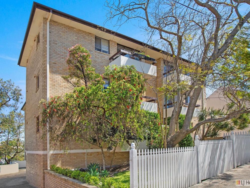 14/56 Rosser Street Rozelle, NSW 2039