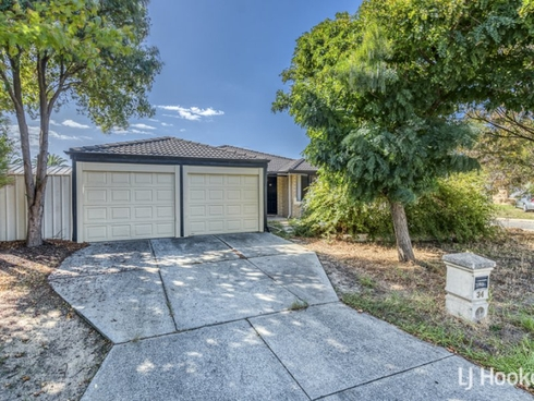 34 Reveley Close Seville Grove, WA 6112