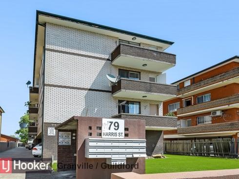 8/79 Harris Street Fairfield, NSW 2165