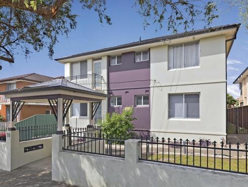 2/78 Park Street Campsie, NSW 2194