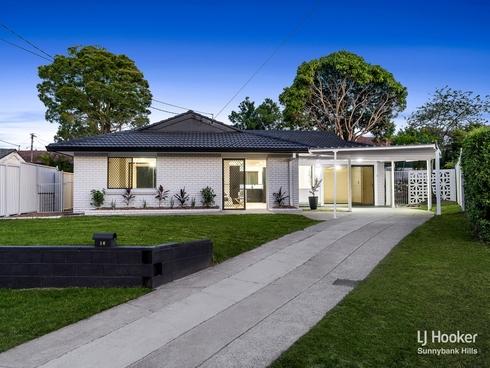 16 Garro Street Sunnybank Hills, QLD 4109