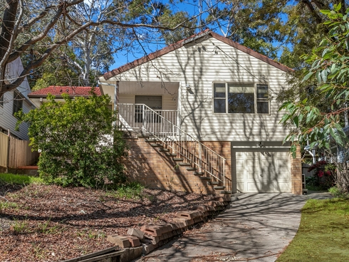 19 Parkhill Parade Waratah West, NSW 2298