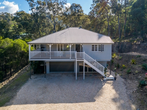 60B Sunvalley Court Guanaba, QLD 4210