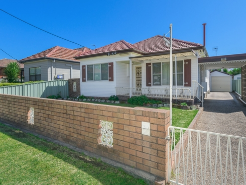 12 Freeman Street New Lambton, NSW 2305
