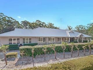 12 Wildthorn Avenue Dural , NSW, 2158