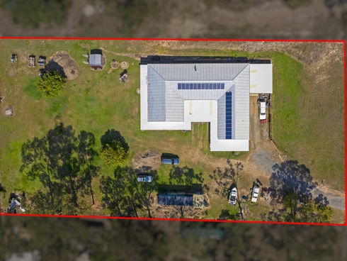 7 Wille Court Ormeau, QLD 4208