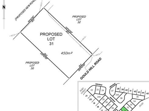 Lot 31/.0 Ruby Street Gleneagle, QLD 4285