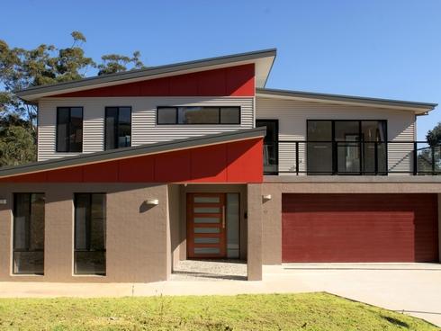 12 Courtenay Crescent Long Beach, NSW 2536