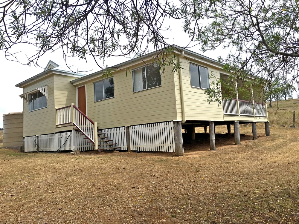 174 Mama Lillydale Road Mama Lillydale Road, QLD 4347