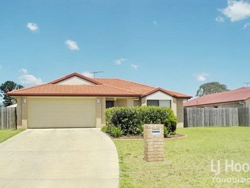 41 Oasis Drive Kingaroy, QLD 4610