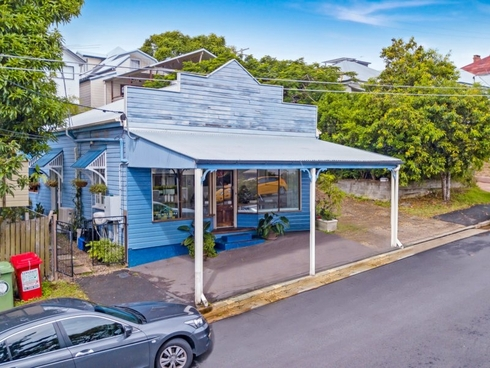 49 Laura Street Highgate Hill, QLD 4101