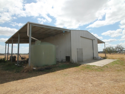 18 Old Mulgowie Road Laidley South, QLD 4341