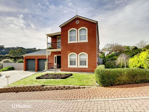 4 Melaleuca Grove Flagstaff Hill, SA 5159