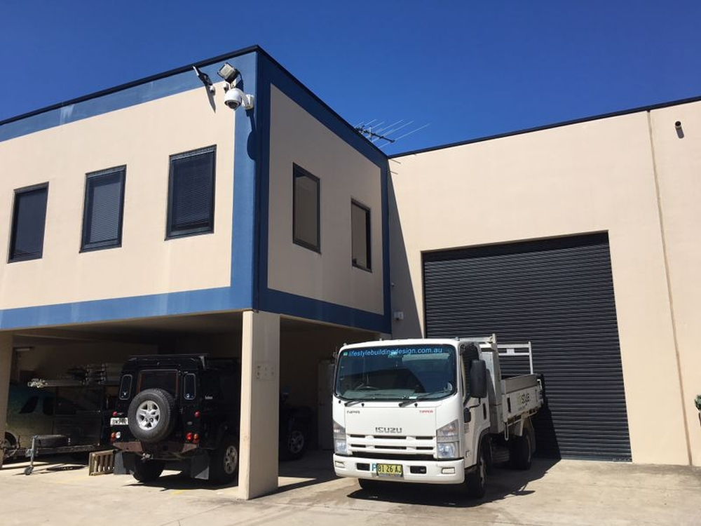 45/7-9 Production Road Taren Point, NSW 2229