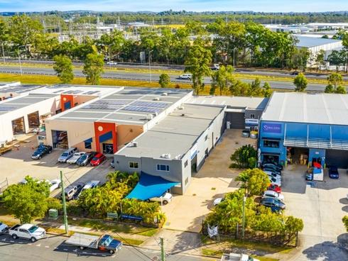 2/45 Nealdon Drive Meadowbrook, QLD 4131