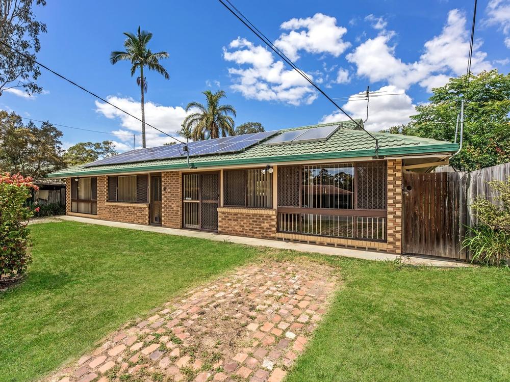 8 Whissen Court Collingwood Park, QLD 4301