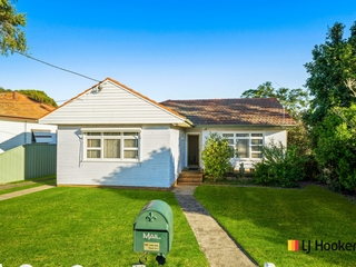 40 McCredie Rd Guildford West , NSW, 2161