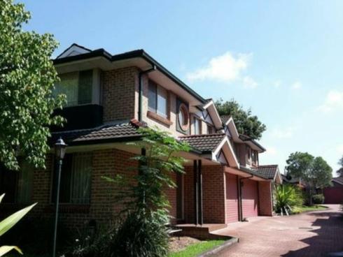 1/26 Park Street Peakhurst, NSW 2210
