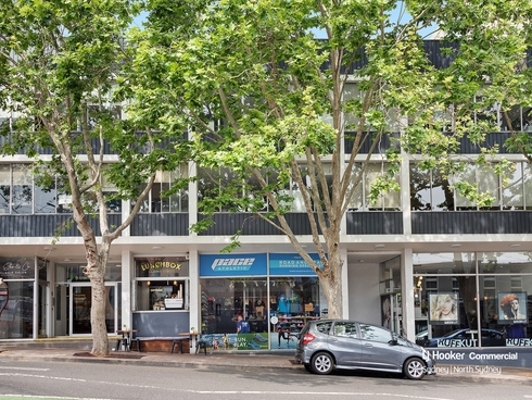 Suite 105/6-8 Clarke Street Crows Nest, NSW 2065