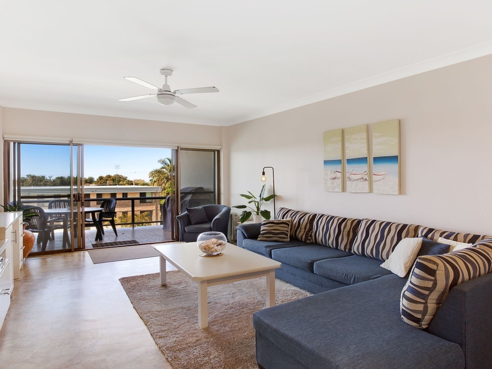 Apartment 9/38 Marine Drive The Dunes Fingal Bay, NSW 2315