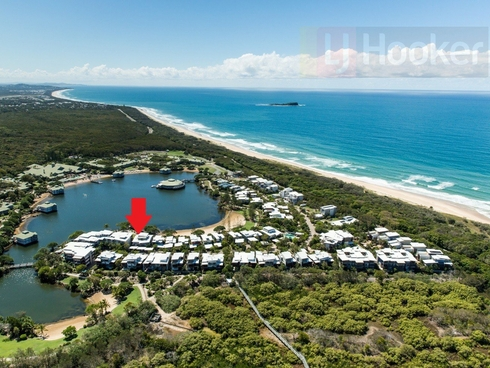 66/80 North Shore Road Twin Waters, QLD 4564