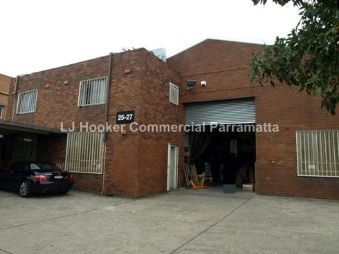 25-27 Antoine Street Rydalmere, NSW 2116