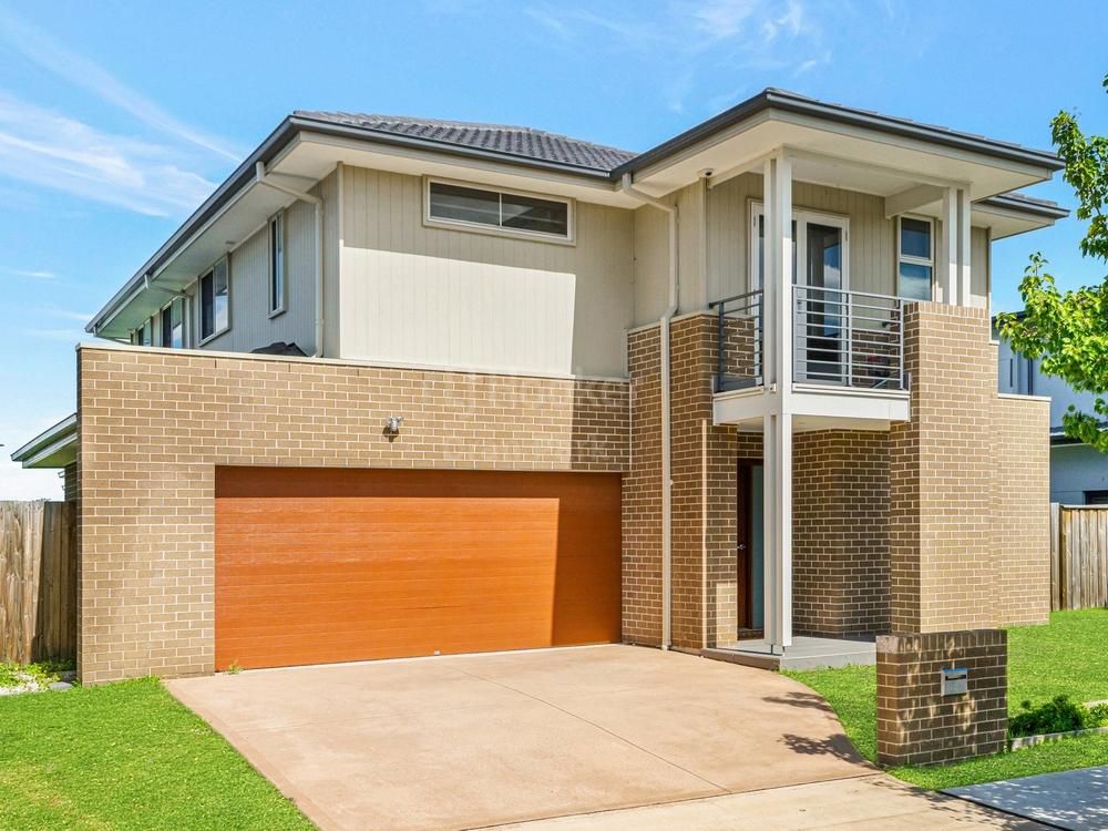 22 Moffat Street Oran Park, NSW 2570