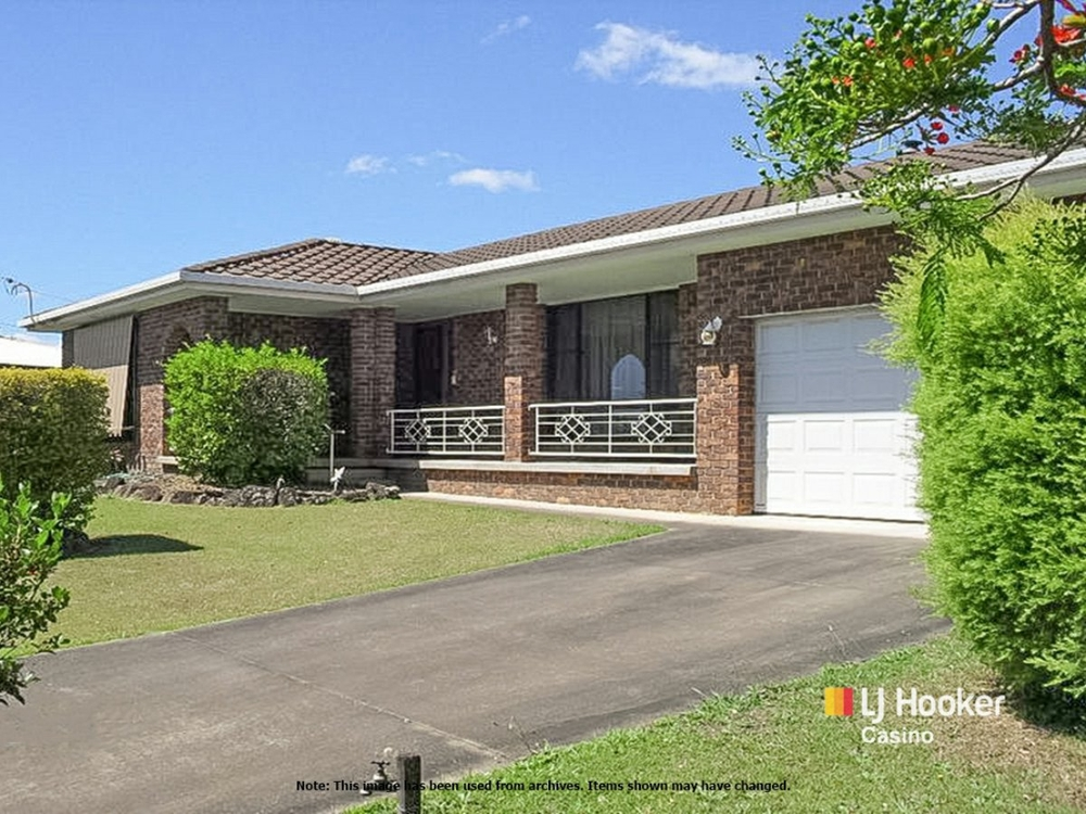19 Cascade Drive Casino, NSW 2470