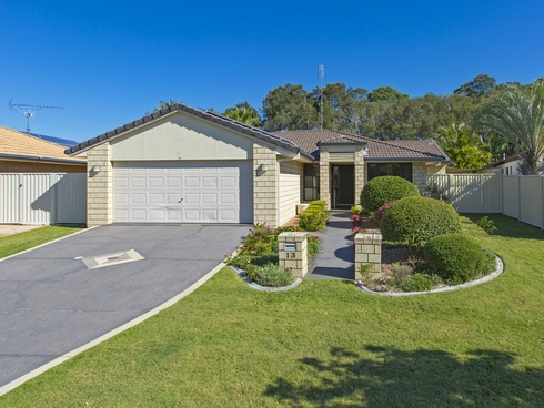 13 Foxhill Place Banora Point, NSW 2486
